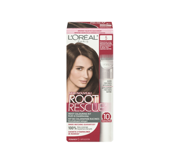 Image 3 of product L'Oréal Paris - Root Rescue - Haircolour, 1 unit 5
