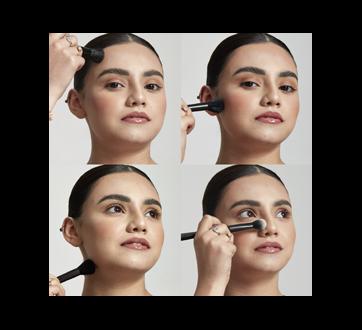 Image 5 of product NYX Professional Makeup - Highlight & Contour Pro palette, 1 unit