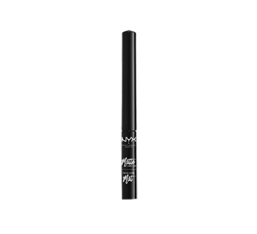 Image 1 of product NYX Professional Makeup - Matte Liquid Liner