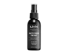 Image of product NYX Professional Makeup - Makeup Setting Spray, 60 ml, Matte
