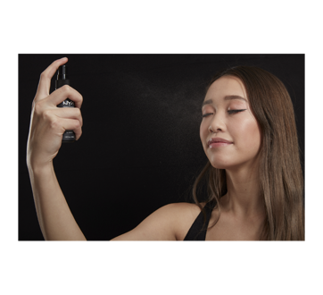 Image 5 of product NYX Professional Makeup - Setting Spray, Long lasting, Matte Finish, 60 ml
