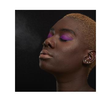 Image 6 of product NYX Professional Makeup - Setting Spray, Long lasting, Matte Finish, 60 ml