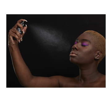 Image 7 of product NYX Professional Makeup - Setting Spray, Long lasting, Matte Finish, 60 ml