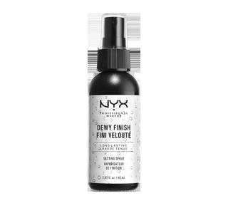 Makeup Setting Spray, 60 ml, Dewy