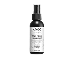 Image of product NYX Professional Makeup - Makeup Setting Spray, 60 ml, Dewy