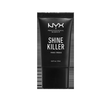 Shine Killer Oil  Eliminator, 20 ml