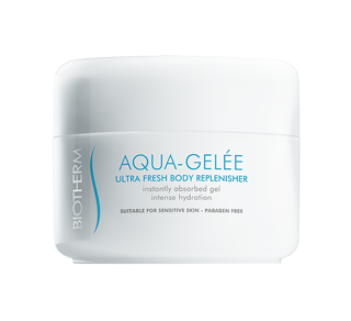 Aqua-Gelée Ultra Fresh Body Replenisher, 200 ml