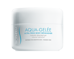 Image of product Biotherm - Aqua-Gelée Ultra Fresh Body Replenisher, 200 ml