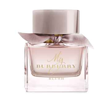 Image of product Burberry - My Burberry Blush Eau de Parfum ef33eeadbbab7