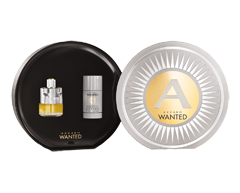 Image of product Azzaro - Wanted Gift Set, 2 units