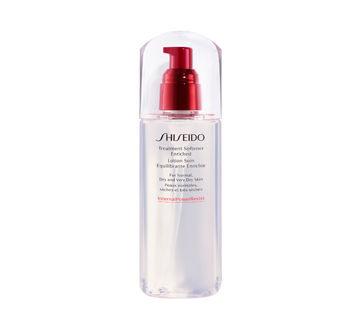 Treatment Softener Enriched, 150 ml