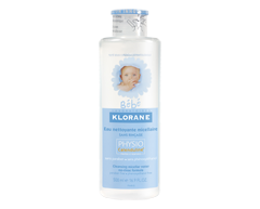Image of product Klorane Baby - Cleansing Micellar Water, No-Rinse Formula, 500 ml