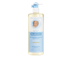 Image of product Klorane - Baby - Gentle Foaming Gel Body and Hair, 500 ml