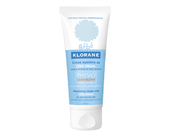 Image of product Klorane - Baby - Nutrition Cream with Cold Cream, 40 ml