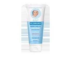 Image of product Klorane Baby - Cold Cream Body Balm, 200 ml