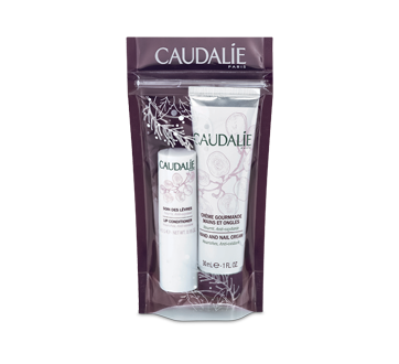 Image 2 of product Caudalie - Winter Duo Gift Set, 2 units