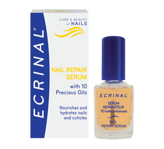 Nail Repair Serum with 10 Precious Oils, 10 ml