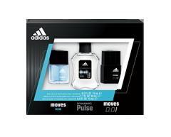 Image of product Adidas - Adidas for Him Omni Gift Set, 3 units