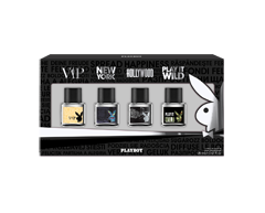 Image of product Playboy - Playboy for Him Gift Set, 4 units