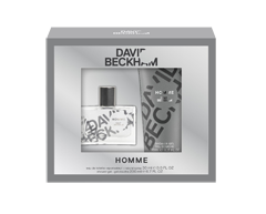 Image of product David Beckham - David Beckham Homme Gift Set, 2 units