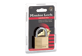 Thumbnail of product Master Lock - Solid Brass Padlock, 1 unit