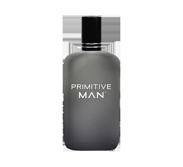 Image 2 of product Parfum Belcam - Primitive Man Eau de Toilette, 100 ml