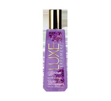 Luxe Perfumery Shimmer Mist, 236 ml, Exotic Blossom