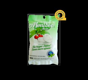 Sugar-Free Wintergreen, 100 g