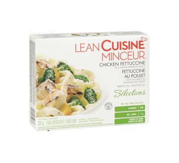 Image 2 of product Cuisine Minceur - Chicken Fettucine, 237 g
