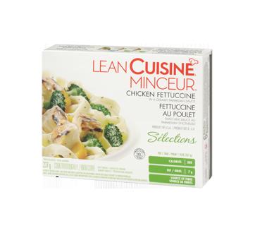 Image 3 of product Cuisine Minceur - Chicken Fettucine, 237 g