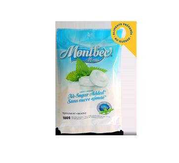 Sugar-Free Peppermint, 100 g