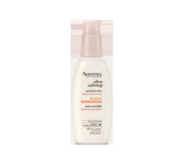 Ultra-Calming SPF 30 Daily Moisturizer, Sensitive Skin, 68 ml
