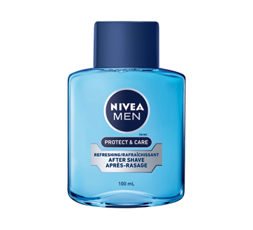 Image 2 of product Nivea Men - Protect & Care After Shave Lotion, 100 ml