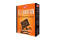 Thumbnail of product Célébration - Butter Cookies Topped with Dark Chocolate 70% Cocoa, 240 g