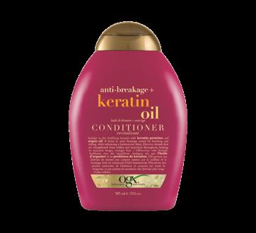 Keratin Oil, Anti-Breakage Conditioner , 385 ml