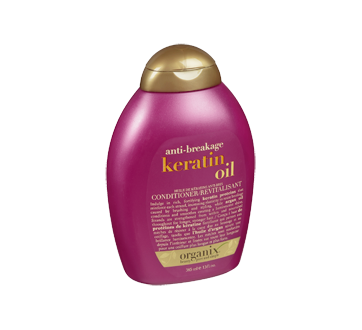 Image 2 of product OGX - Keratin Oil, Anti-Breakage Conditioner , 385 ml