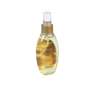 Image 2 of product OGX - Keratin Oil, Instant Repair Weightless Healing Oil , 118 ml