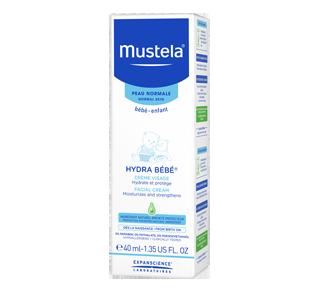 Hydra Bébé Facial Cream, 40 ml
