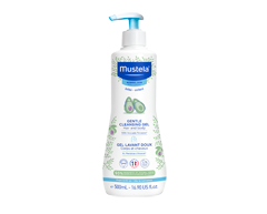 Image of product Mustela - Dermo-Cleansing, 500 ml