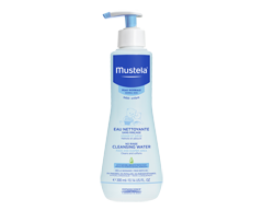 Image of product Mustela - PhysiObébé No-Rinse Cleansing Fluide, 300 ml