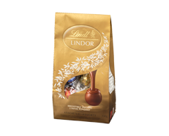 Easter host hostess gift ideas jean coutu image of product lindt lindor irresistibly smooth assorted 150 g negle Images
