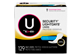 Thumbnail of product U by Kotex - Premium Lightdays Regular Unscented Pantiliners, 129 units