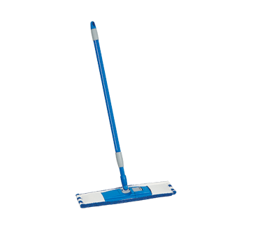 Image 2 of product Home Exclusives - Microfiber Mop, 1 unit