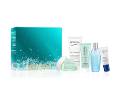 Image of product Biotherm - The Essentials Gift Set, 4 units