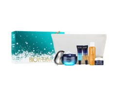 Image of product Biotherm - Blue Therapy Accelerated Cream Gift Set, 5 units