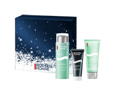 Image of product Biotherm - Aquapower Gift Set, 3 units, Normal to Combination Skin