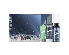 Image of product Biotherm - Aquapower Starter Kit Gift Set, 3 units