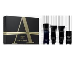 Image of product Giorgio Armani - Armani Code Men Christmas Set, 4 units