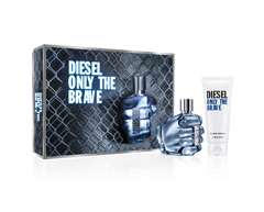 Image of product Diesel - Only the Brave Gift Set, 2 units