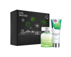 Image of product Lise Watier - Vent du Sud Gift Set, 2 units